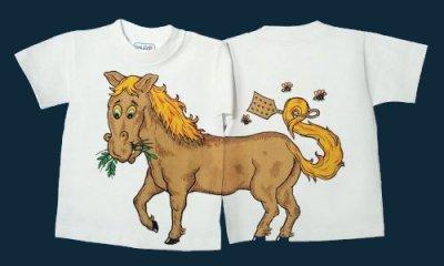 T-Shirt Catalogue -- all 100% cotton!